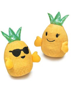 Zanies Hawaiian Breeze Pineapples