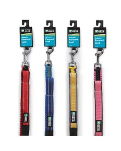 Guardian Gear Reflective Paracord Leads