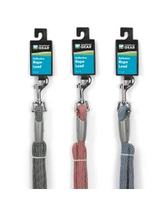 Guardian Gear Reflective Rope Leads
