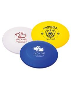 Promotional ZingBee Dog Play Discs