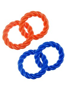 Infinity TPR 2 Rings