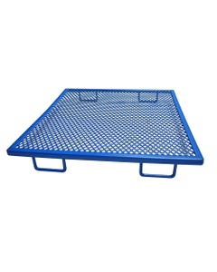 Shor-Line Coated Cage Floors