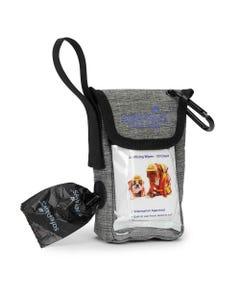 SafePAWS Travel Caddy Bundle