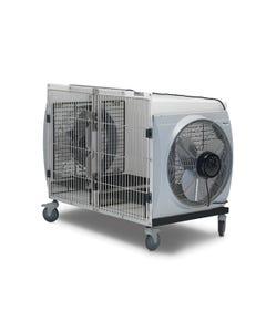 Shor-Line Single Dryer Cage