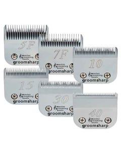 Master Grooming Tools GroomSharp Steel Blades