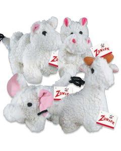 ZA Fleecy Friend Toys