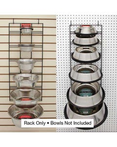 ProSelect Bowl Display Racks