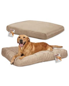 Slumber Pet MegaRuffs Beds