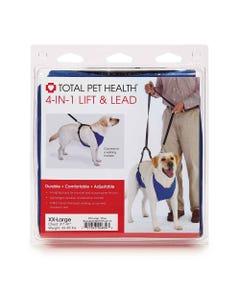 Total Pet Health Lift & Lead 4 in 1