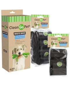 Clean Go Pet Replacement Waste Bags