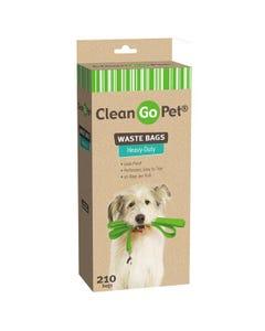 Clean Go Pet Heavy Doody Waste Bags