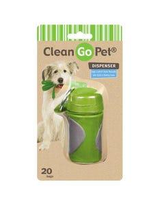 Clean Go Pet Axis Waste Bag Holders