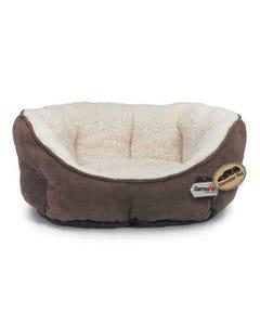 Slumber Pet ThermaPet Thermal Bolster Beds