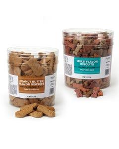 Pet Life Bulk Dog Biscuits
