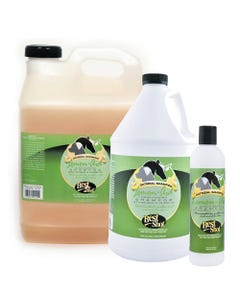 Best Shot LemonAid Oatmeal Wash Shampoos