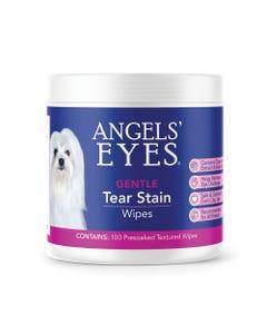Angels' Eyes Gentle Tear Stain Wipes