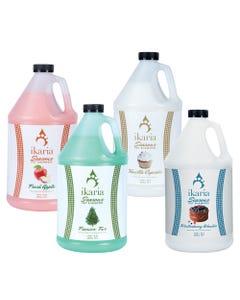 ikaria Seasons Shampoo
