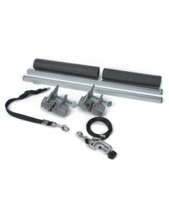 Groomers Helper Upgrade Set With Standard Clamps