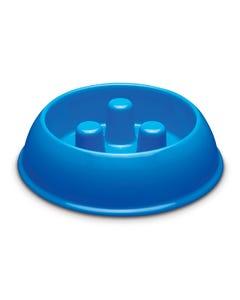 PS Plastic Slow Feeder Bowls