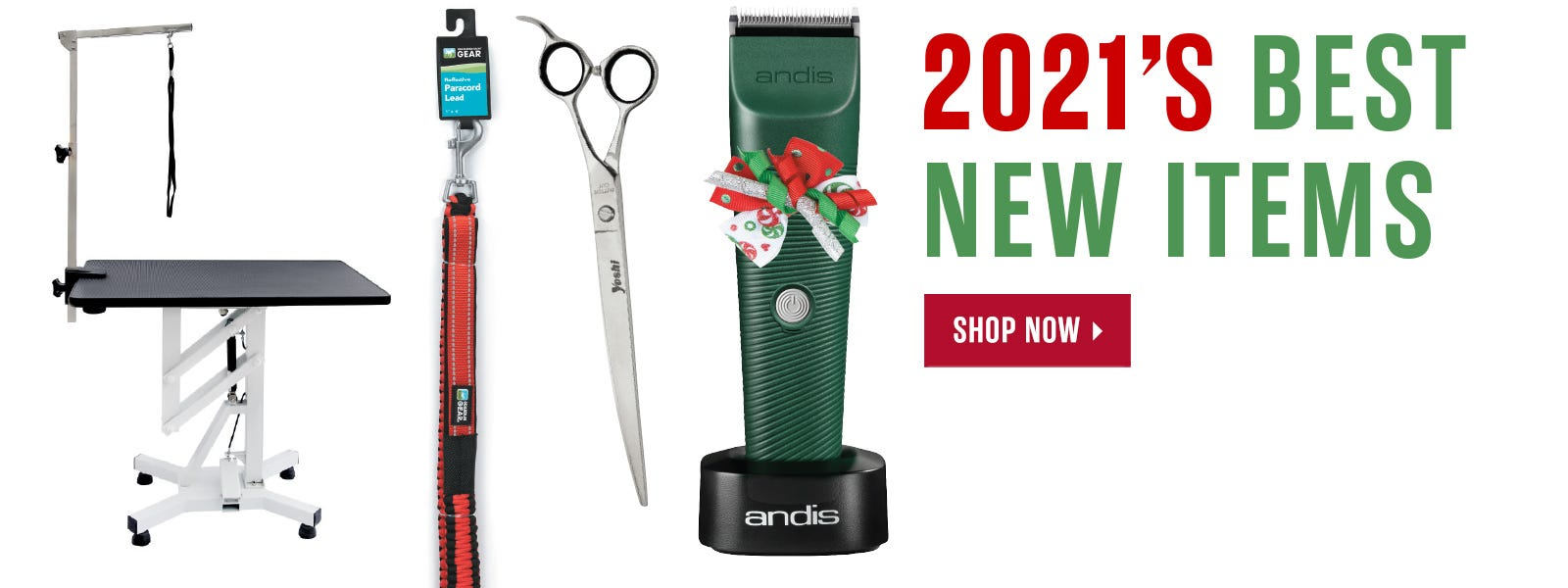 2021's Best New Products!