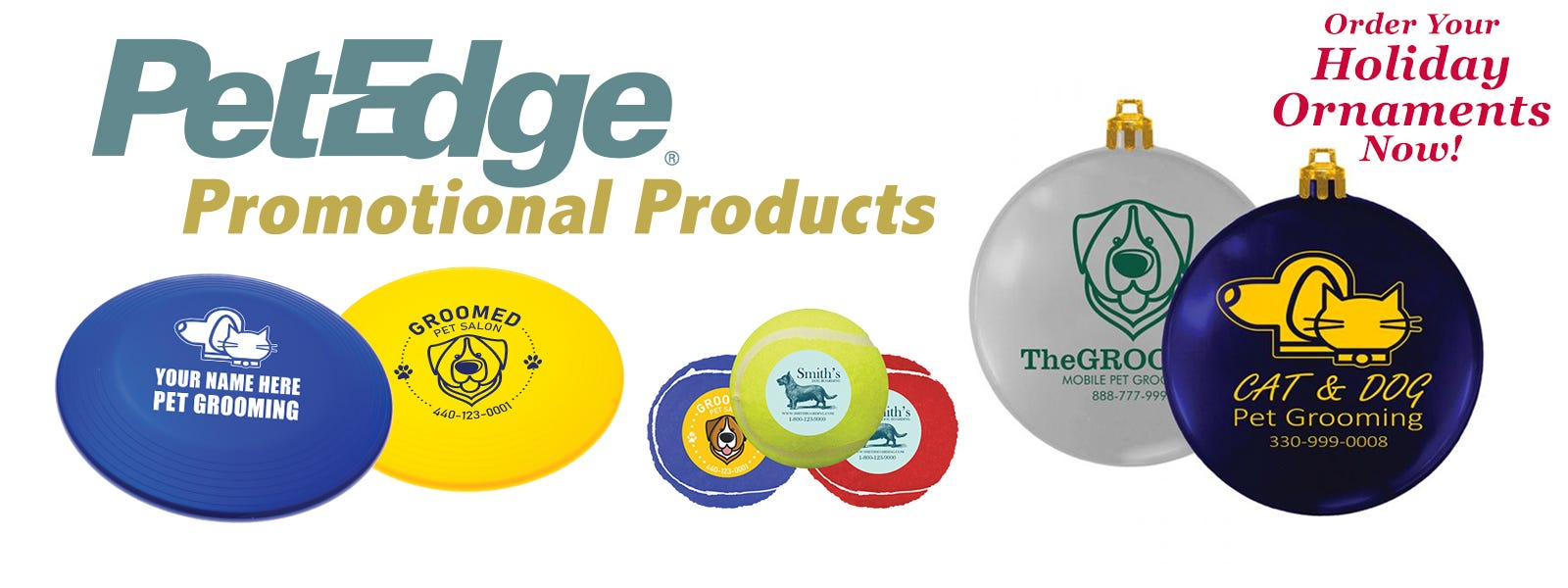PetEdge Promotional Products