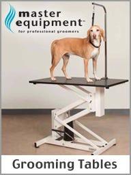Master Equipment Dog Grooming Tubs