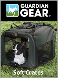 Guardian Gear Soft Dog Crates