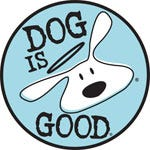 DogIsGood Logo