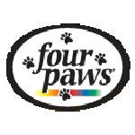 Four Paws Logo