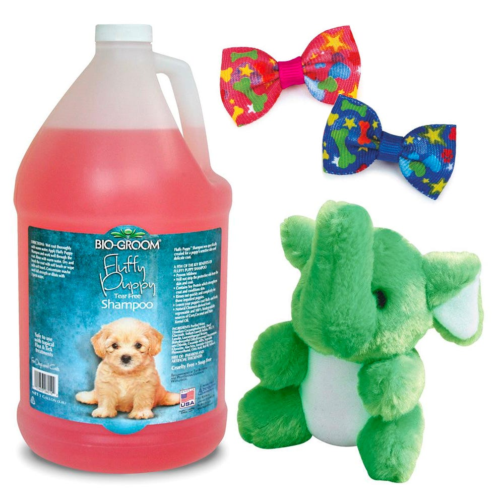 All Puppy Products