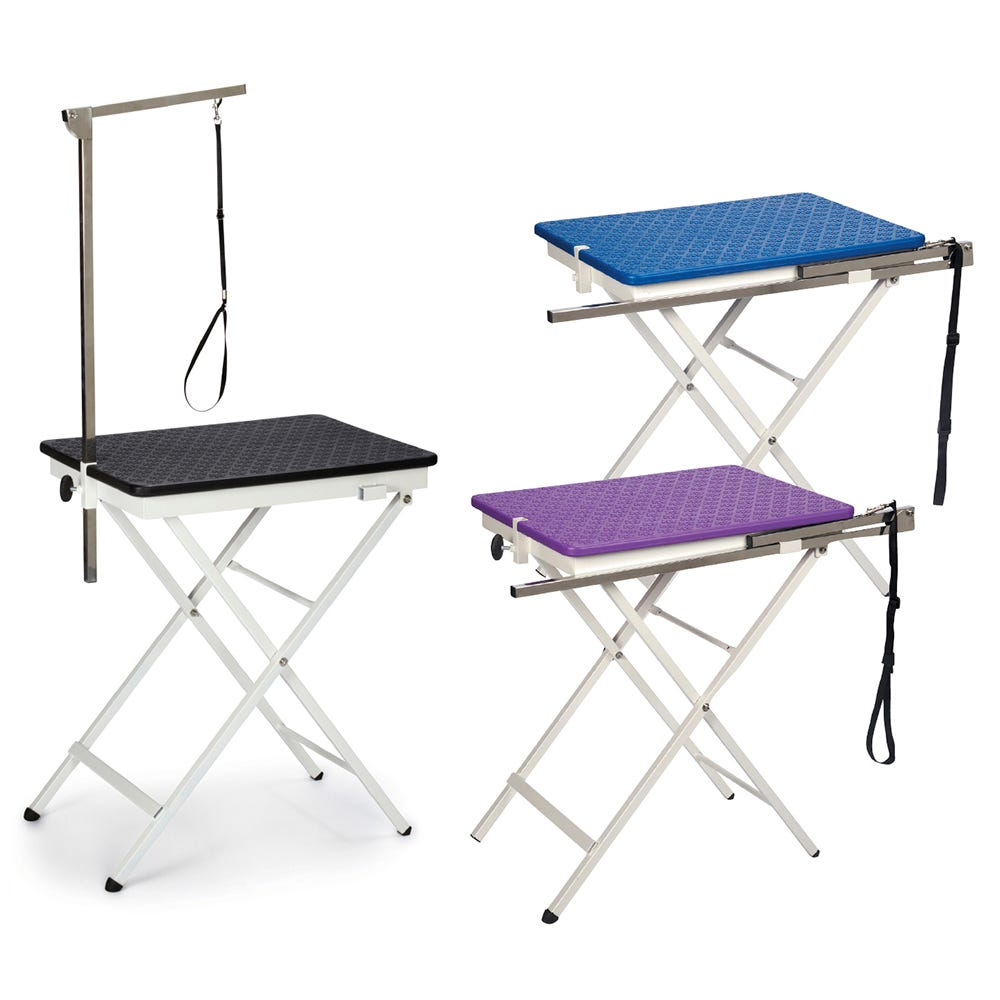 Specialty Grooming Tables