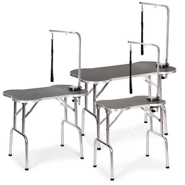 Portable Grooming Tables