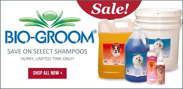 Bio Groom Sale
