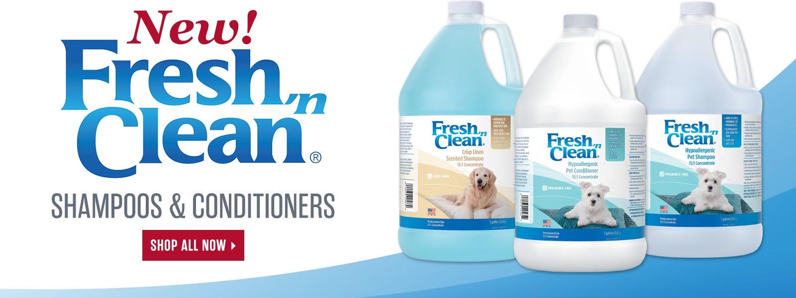 Fresh N' Clean