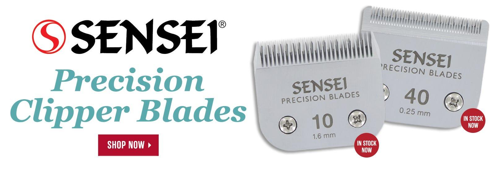 Sensei Blades