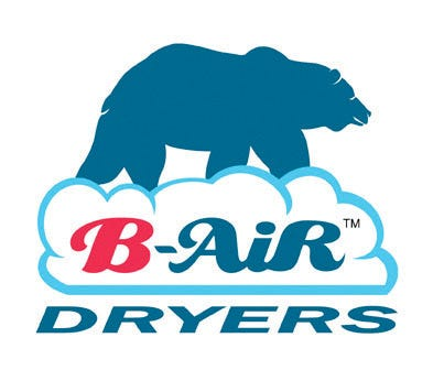 B-Air Professional Dog Dryers
